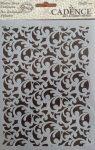 cadence stencil sablon série NDS-008 15*20
