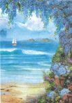 rizspapír A4 Stampéria DFSA4294