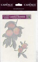 cadence transfer matrica  színes 17*12cm  CD-869